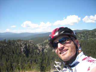 Bicycling in Colorado