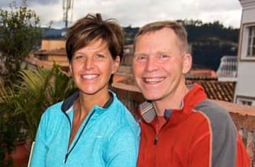 Meet Diane and Jeff: A Housesitting Power Couple for You!