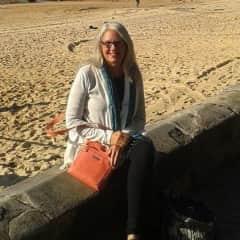 Barbara in Australia