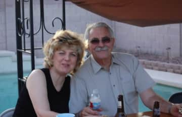 Jerry and Janice Robinette