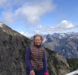 Adventures as a Forest Service volunteer in Western Washington State