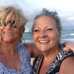 Caribbean Sea Breeze