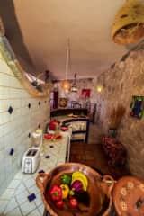Kitchen Casa Grande