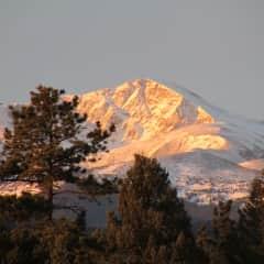 James Peak, IPW