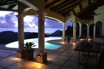 Beautiful Costa Rica. Housesitting with pet (Yetta)