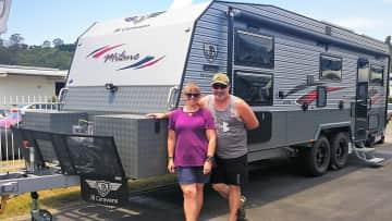 Scotty and Linda