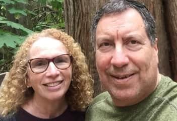 Maggie & Richard