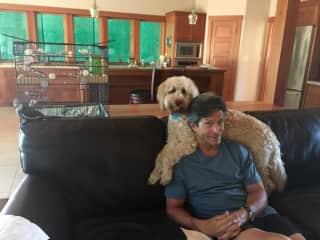 Larry and Lulu