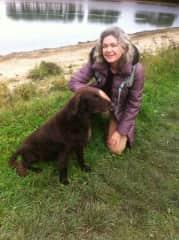 Jacky and me