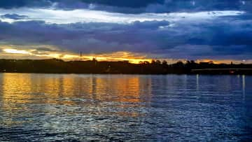 The beauty of Canberra