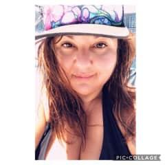 My favorite hat.