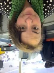 I don't know why I am upside down?