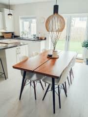 Ground floor - Kitchen