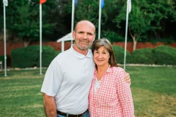 Dave and Patti Morton