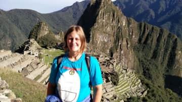 Travelling (Peru 2016)