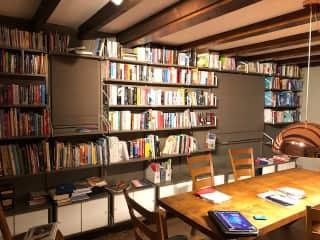 books/dining