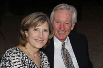 Jan and John Reynolds