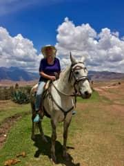 Sacred Valley, Peru 2017
