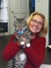 Barb with Bumbles in Huddersfield, England