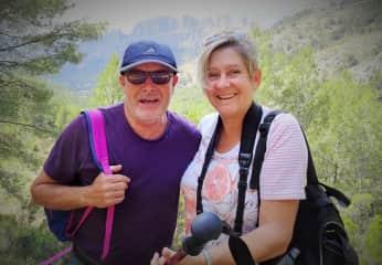 Sam and Jill