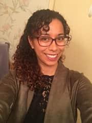 This is me (Teresa)!