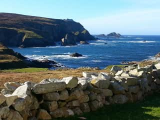 my favourite places - west coast of Ireland