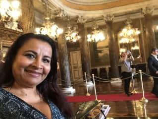 Visitando o Teatro de Manaus, grande ícone da cultura amazonense