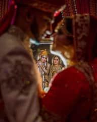 Indian weddings are incredible.