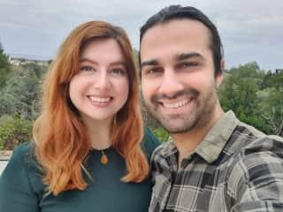 Ani and Pani