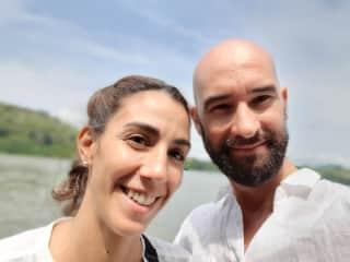 Gabriela & Luciano