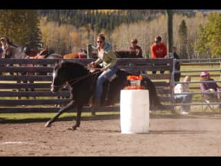 Cowboy Challenge competition