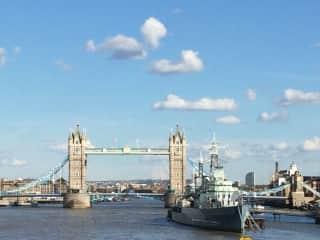 London/Tower Bridge