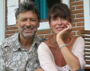 Marion and Alain