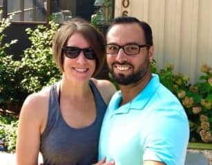 Jenny and Daniel