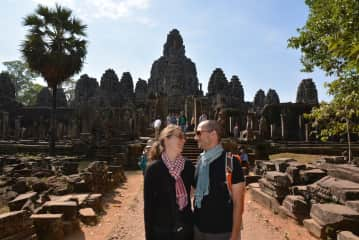 Ankor Wat, Cambodia. Def a dream come true.