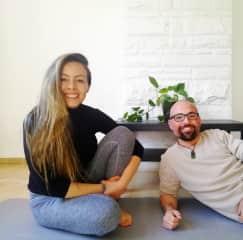 Fernando and Biviana