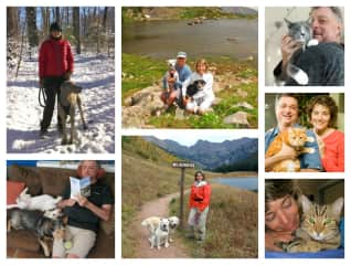 Pets we've known and loved all over the world
