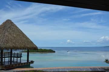 House sitting in Savusavu, Fiji