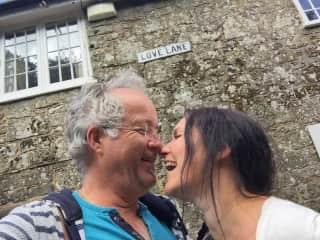 Shaftesbury  Love Lane - Best Benson-