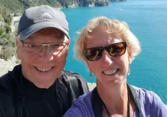 A trip to Coastal Italy