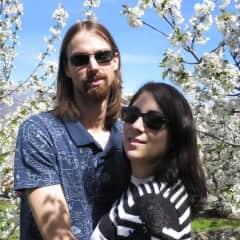 Bjørn & Lara
