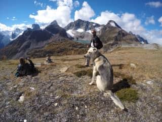 Hiking - Views - Photography