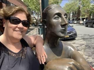 Exploring Berkeley - Housesit 2019