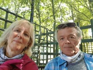 Susanne & Manfred