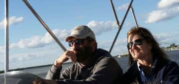 Boating in Daytona Beach