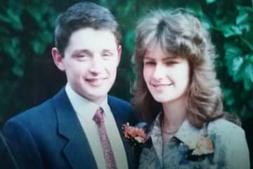 Nicola & Barry 1992