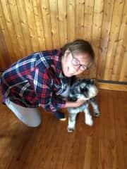 Me and Enzo 2