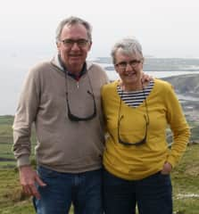 a trip in Ireland