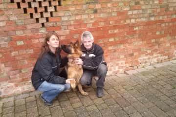 Nicola, Barry & Beauly, Feb2015