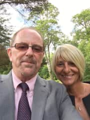 Shaun and Louise